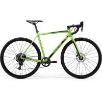 Велосипед Merida Mission CX600 LightGreen/Black 2020 S(50cm)(18673)